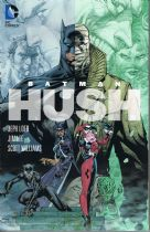 Batman: Hush Jeph Loeb